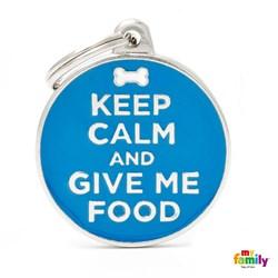 KEEP FOOD
