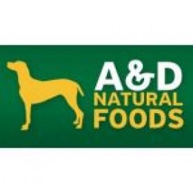 A & D Natural Foods