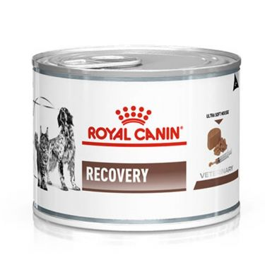 Royal Canin Vet Diet Cat/Dog Recovery