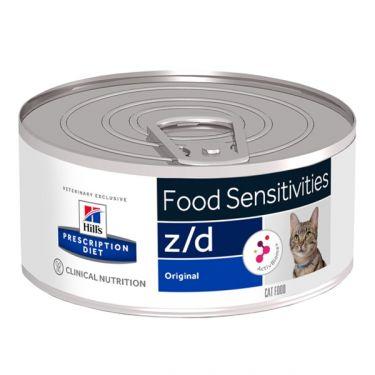 Hill's Prescription Diet z/d Feline Original ActivBiome