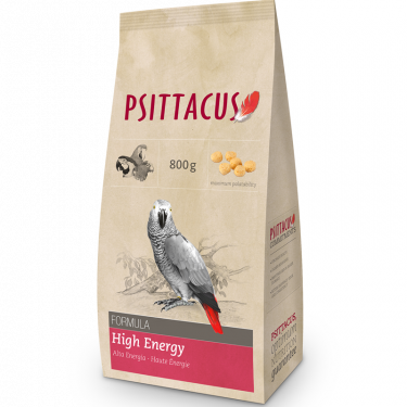 Psittacus High Energy Maintenance Formula