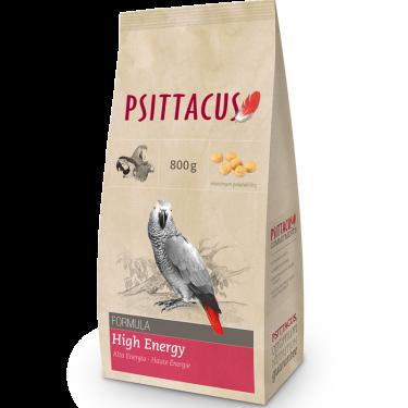 Psittacus High Energy Maintenance Formula