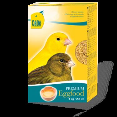 Cede Αυγοτροφή Κίτρινη για Καναρίνια