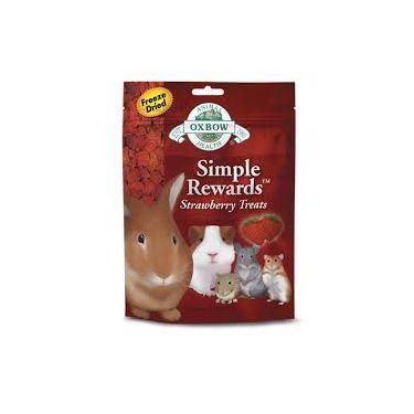 Oxbow Simple Rewards Φράουλα