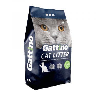 Gattino Marseille Soap Clumping