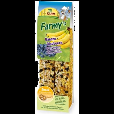JR Farm Farmys Sticks  2 τμχ / 160gr