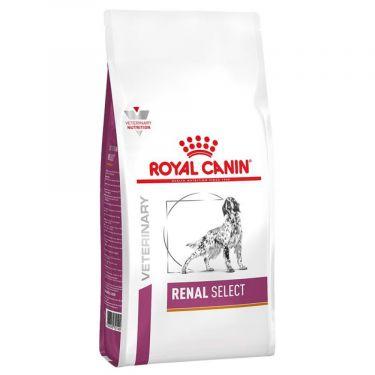 Royal Canin Vet Diet Dog Renal Select
