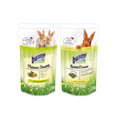 Bunny Nature Shuttle Rabbit