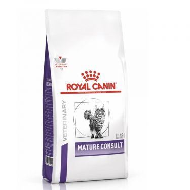 Royal Canin Vet Care Cat Mature Consult