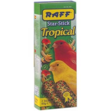 Raff Star-Stick Tropical