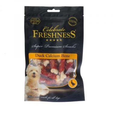 Celebrate Freshness Duck Calcium Bone