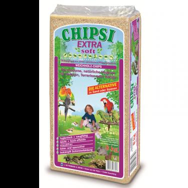 Chipsi Extra Soft Υπόστρωμα