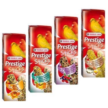 Versele Laga Prestige Sticks για Καναρίνια 2 X 30GR