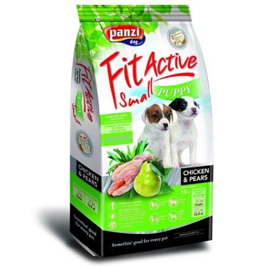 FitActive Puppy Small