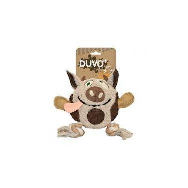 Duvo Plush Cow