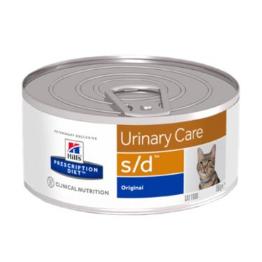 Hill's PD s/d Urinary Care Feline
