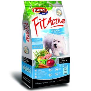 FitActive Hypoallergenic Fish