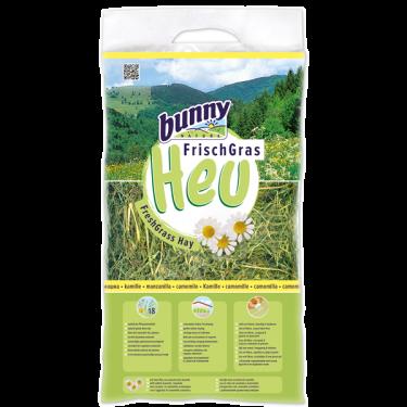 Bunny Nature Fresh Grass Hay Άχυρο με Χαμομήλι