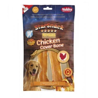 Nobby StarSnack Barbecue Chicken Cover Bone