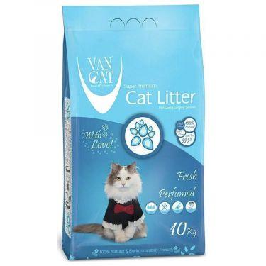 Van Cat Fresh Clumping