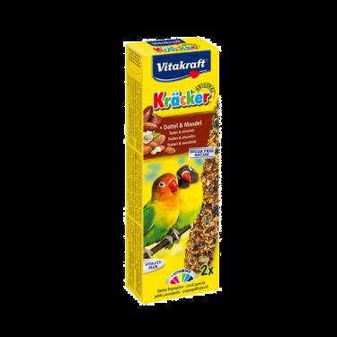 Vitakraft Kracker Duo για Μεσαίους Παπαγάλους 2 τμχ