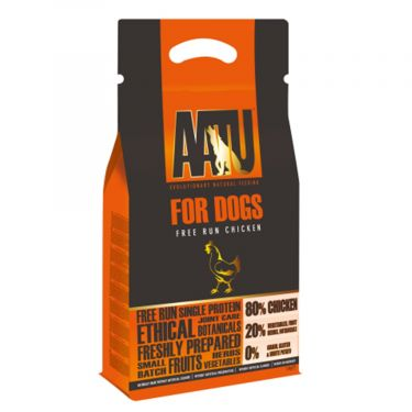 AATU Free Run Chicken Grain Free