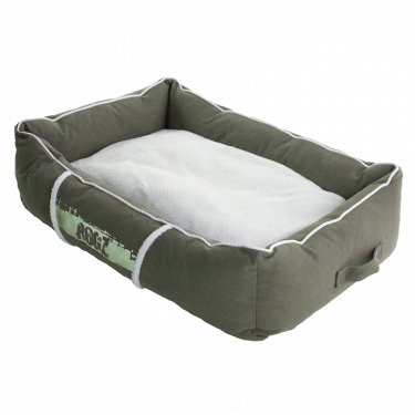 Rogz Lounge Olive Κρεβάτι