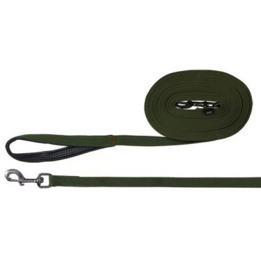 Trixie Tracking Leash Flat Strap
