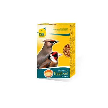 Cede Αυγοτροφή για Αγριοπούλια