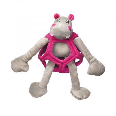 Κong Puzzlement Hippo