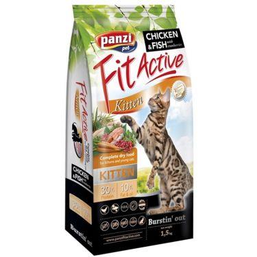 FitActive Cat Kitten
