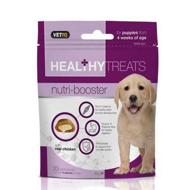 Vetiq Healthy Nutri Boosters για Κουτάβια 50gr
