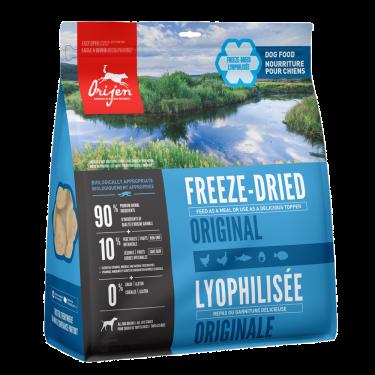 Orijen Freeze Dried Original