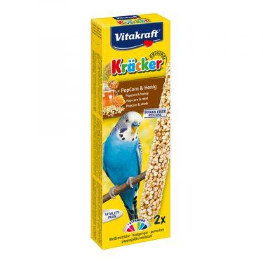 Vitakraft Kracker Duo για Παπαγαλάκια 2 τμχ