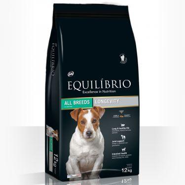 Equilibrio Dog Longevity All Breeds