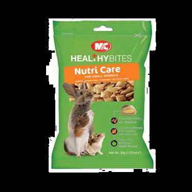 Vetiq Healthy Bites Nutri Care