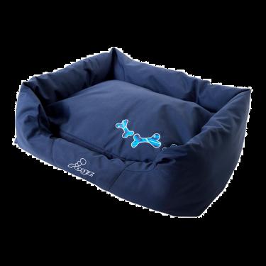 Rogz Κρεβατάκι Σκύλου Navy Zen