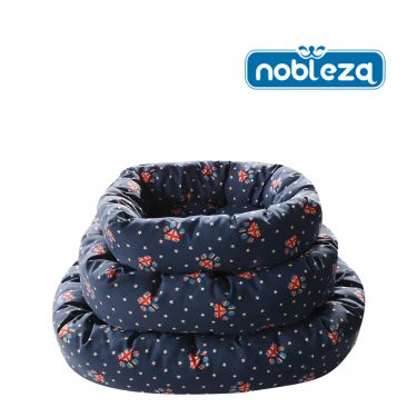Nobleza Κρεβάτι Oval UK Paws