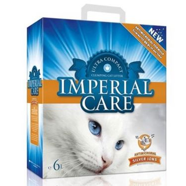 Imperial Care Silver Ions Antimicrobial