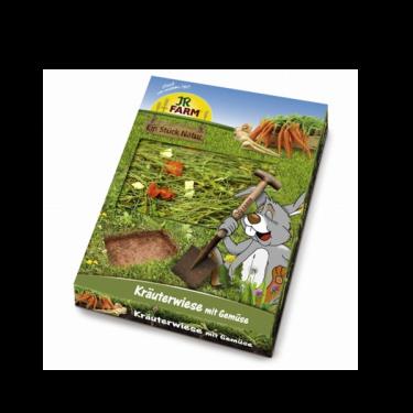 JR Farm Φυσικό Χαλί Snack με Λαχανικά
