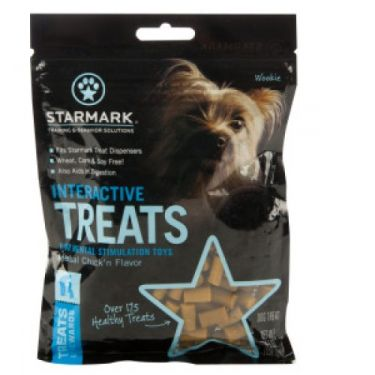 Starmark Interactive Treat