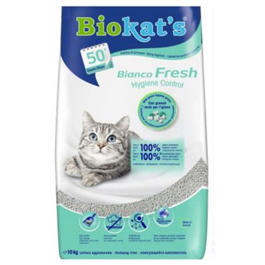 Biokat's Bianco Fresh