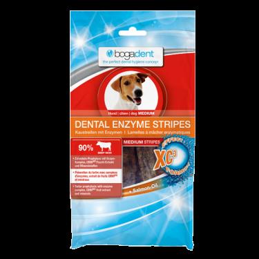 Bogar Bogadent Dental Enzyme Stripes 100gr