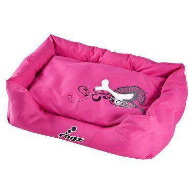Rogz Pink Bone Κρεβάτι