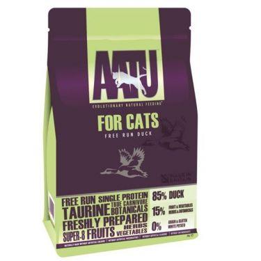 Aatu For Cats Duck 85/15
