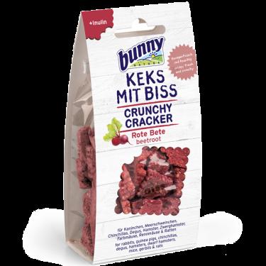 Bunny Nature Crunchy Cracker 50gr
