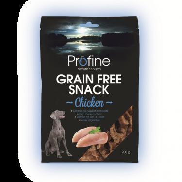 Profine Dog Grain Free Snack 200gr