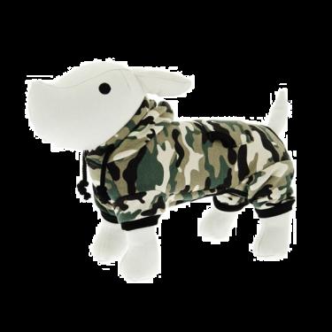 Ferribiella Πουλόβερ Σκύλου Camouflage