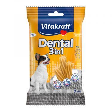 Vitakraft Dental 3in1  7τμχ
