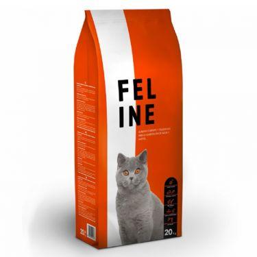 Amity Eco Line Cat Feline